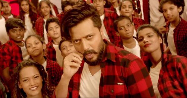 Riteish Deshmukh to star in his second Marathi film 'Mauli'