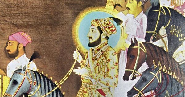 शाहजहां : जिसे अकबर और उसके हिंदुस्तान का असली वारिस कहा जाना चाहिए