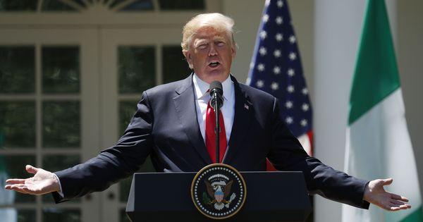 अमेरिकी राष्ट्रपति डोनाल्ड ट्रंप द्वारा प्रवासियों को जानवर बताने सहित दिन के बड़े समाचार
