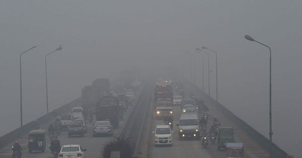 Pakistan's Supreme Court forces the country to get cracking on worsening air pollution