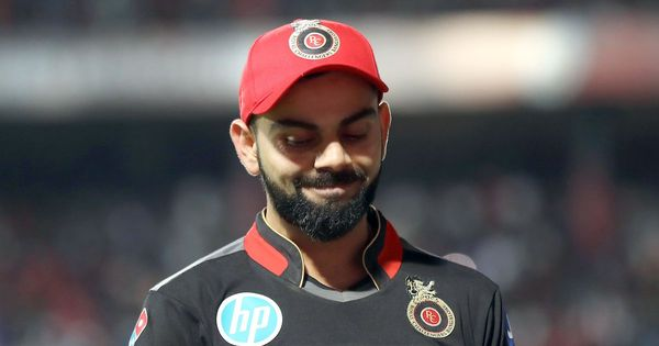 Virat Kohli to miss Surrey stint after injuring neck during IPL, confirms BCCI