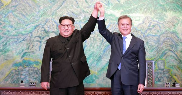 The Korea summit had lots of choreography, but few details on denuclearisation
