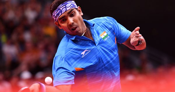Table Tennis: India dominate team events to enter super eight stage in Commonwealth Championships
