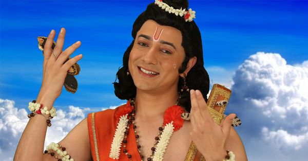 विजय रूपाणी ने नारद मुनि और भारतीय संस्कृति का अपमान किया है, अब भाजपा उनके साथ क्या करेगी!