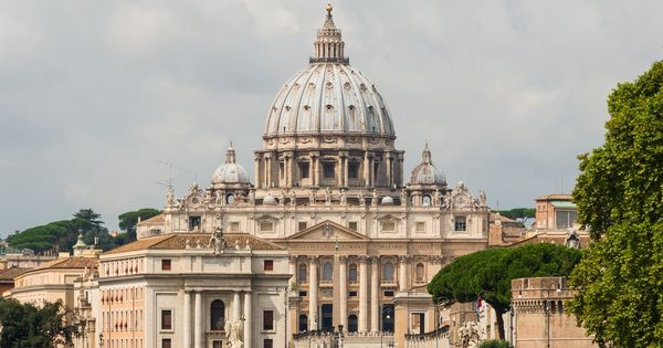 The Catholic Church once reinvented itself after a crisis. Is it time to do so again?