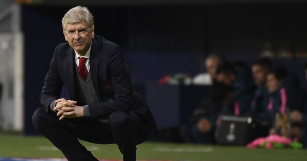 Watch: Did Bayern Munich turn down Arsene Wenger? Former Arsenal manager says not quite
