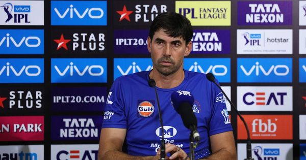 'Different individuals stood up at key times': Fleming praises players on winning return