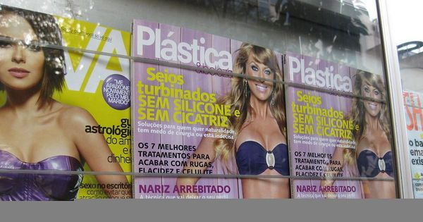 The 'right to beauty' that subsidises plastic surgeries in Brazil has a dark side