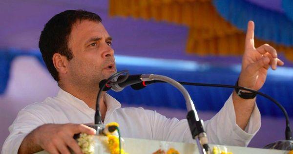 महाराष्ट्र के राज्य बाल अधिकार आयोग ने कांग्रेस अध्यक्ष राहुल गांधी को नोटिस क्यों भेजा है?