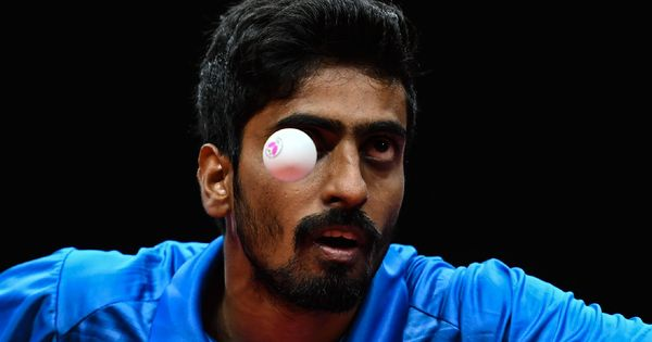 Table Tennis: Sathiyan loses in round of 32, India's campaign ends at Hong Kong Open