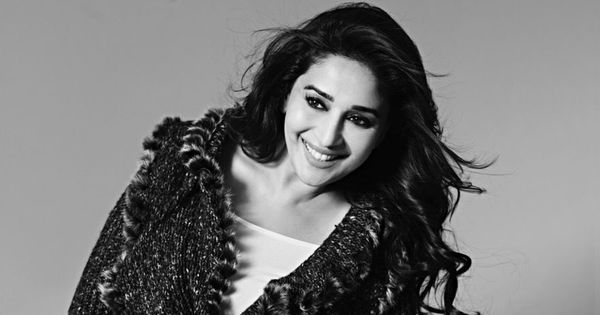 Madhuri Dixit interview: 'I am coming back and so be it'