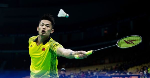 End of an era: Tributes pour in on Twitter as badminton legend Lin Dan announces retirement