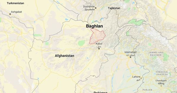 Afghanistan: Armed men abduct seven people, including six Indians, in Baghlan province