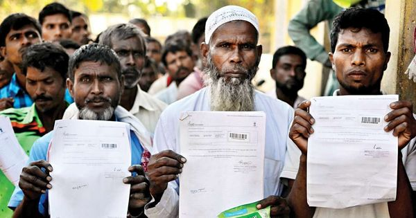 As Assam prepares to declare thousands illegal immigrants, the idea of work permits gains currency