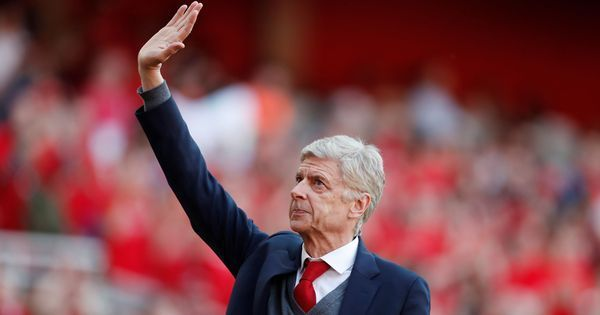 Video: I'm like you, an Arsenal fan, says Wenger in emotional home farewell