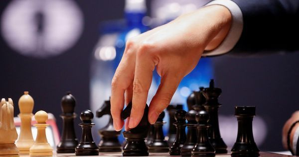 Fide Chess Candidates 2020 tournament halted at halfway stage due to coronavirus pandemic
