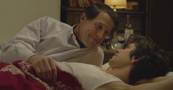 'A Very English Scandal' trailer: Forbidden love, murder and British humour