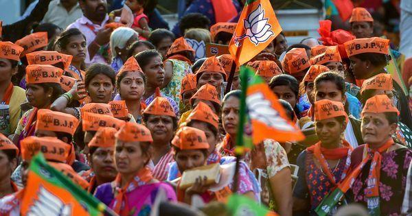 क्या मध्य प्रदेश, छत्तीसगढ़, राजस्थान में भाजपा अपने एक तिहाई विधायकों के टिकट काटने वाली है?