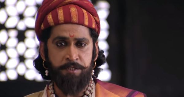 'Farzand' trailer: Shivaji's Maratha warriors fight for the Panhala fort