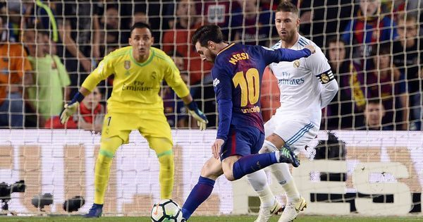 La Liga strikes deal with Facebook to livestream matches for free in Indian sub-continent