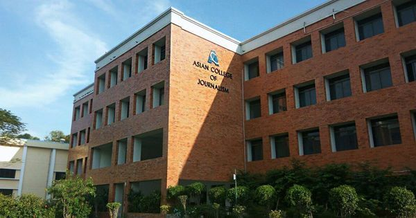 Sexual misconduct allegations: Activists, students urge ACJ to set up inquiry against faculty member