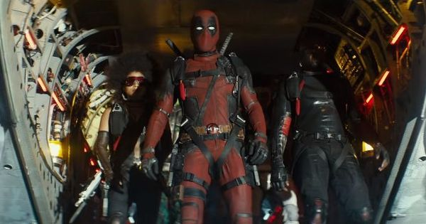 Deadpool sounds even better in Bhojpuri, Marathi and Gujarati