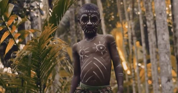 Watch: This film reminds us about the Siddis – Indians of African origin