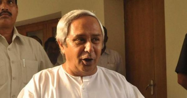 Recognise hockey as national game of India, Odisha CM Patnaik requests Narendra Modi