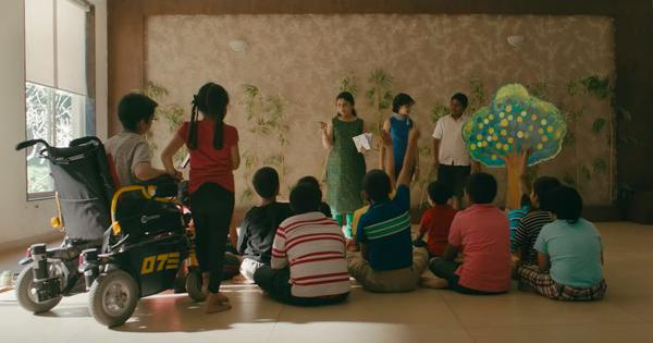 'Dhappa' teaser: A children's play for Ganesh Utsav runs into trouble