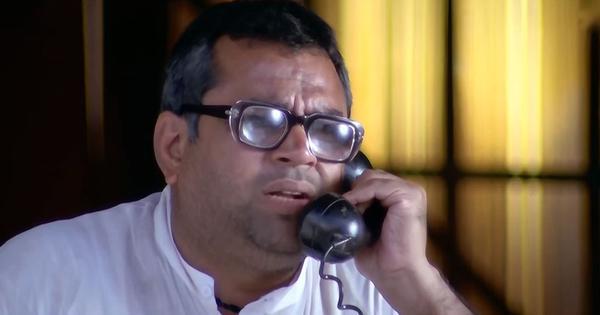 'Yeh Baburao ka style hai': Why Paresh Rawal's character from 'Hera Pheri' remains inimitable