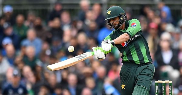 Asia Cup: Shoaib Malik's late charge helps Pakistan get the better of Afghanistan