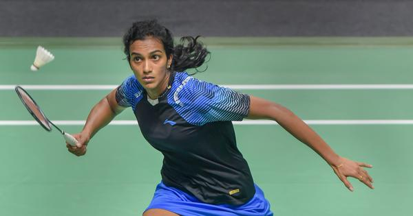 French Open badminton: PV Sindhu ends a run of three defeats against Zhang with a commanding win