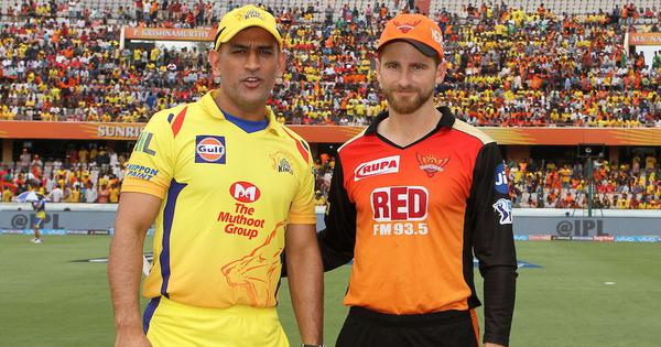 IPL 2018 Final, live: MS Dhoni opts to bowl first at the Wankhede, no Harbhajan Singh in the XI