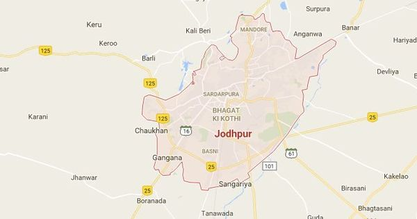 Rajasthan: Indian Air Force jet crashes near Jodhpur, pilot safe