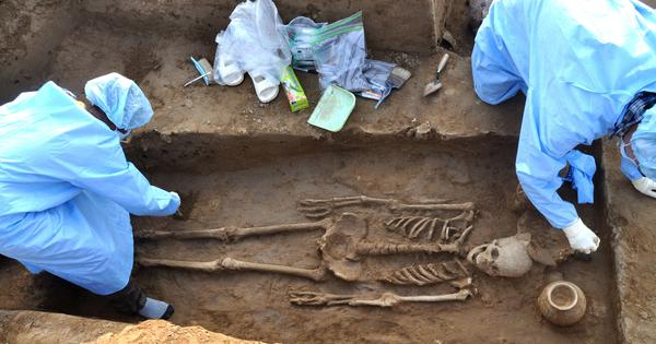 How archaeology has shaped India's imagination of itself