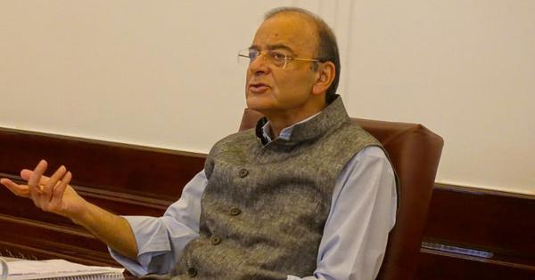 Global trade war will open up opportunities for India to grow as manufacturing base: Arun Jaitley