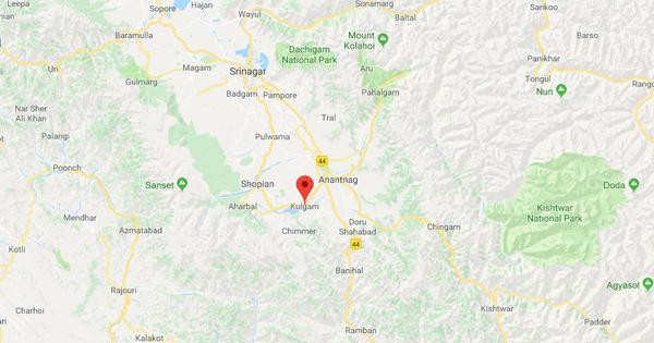 Jammu and Kashmir: Two civilians killed by suspected militants in Kulgam