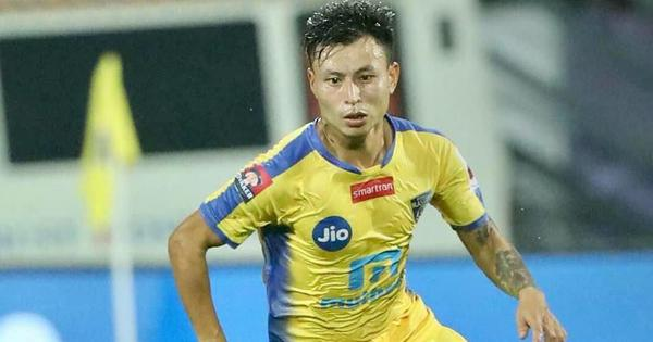 ISL: FC Goa bring in midfielder Jackichand Singh for upcoming season