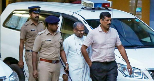 Kerala nun rape: Ex-bishop Franco Mulakkal's bail cancelled