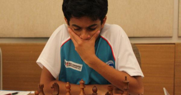 'The boys are on a roll': Anand leads the tributes for 14-year-old Nihal Sarin, India's latest GM