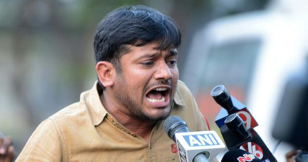 Delhi High Court sets aside JNU order penalising Kanhaiya Kumar