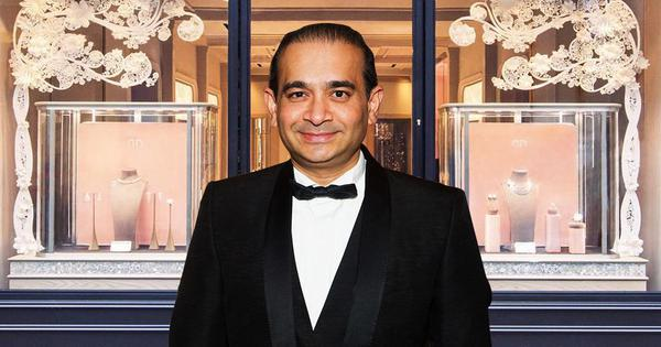 Demolish Nirav Modi's illegal bungalow in Raigad district, orders Maharashtra minister