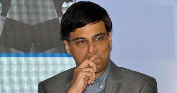 Chess champion Viswanathan Anand's father dies at 92