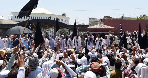 अमेरिका ने अपने नागरिकों को पाकिस्तान अधिकृत कश्मीर और बलूचिस्तान न जाने की सलाह दी