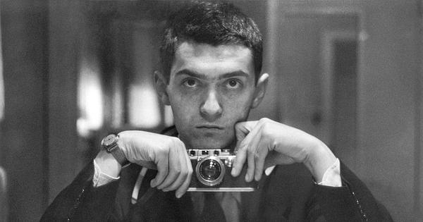 Stanley Kubrick's forgotten script for 'Burning Secret' turns up 60 years later: 'The Guardian'