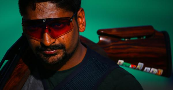 Know Your Arjuna Awardee: World champion Ankur Mittal's biggest win was also his last in double trap