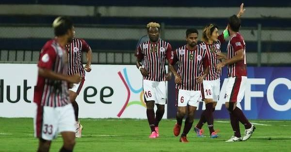 Mohun Bagan could have been in the ISL if a deal with Kolkata Knight Riders had gone through