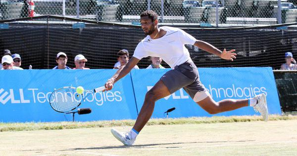 Indian tennis: Ramkumar climbs 46 places to career-best 115 after first ATP final