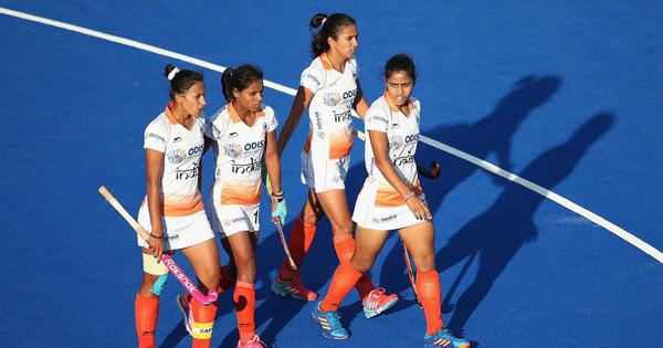 Hockey: Indian women's team suffers heavy loss in inconsequential final series game against Korea