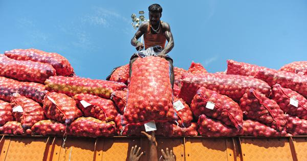Wholesale price inflation eased to 2.76% in January, lowest in 10 months